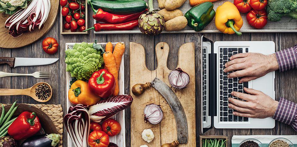 Voedingsadvies | diëtetiek